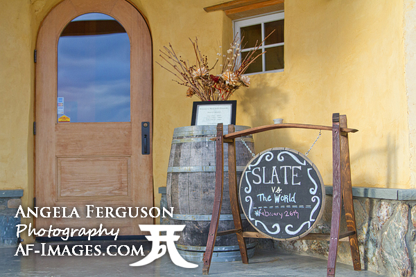 Black Ankle Vineyards, copyright Angela Ferguson Photography, Mt Airy, MD.