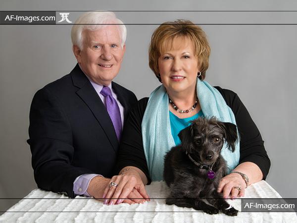 Pet family photo. Glen Burnie, MD. (Copyright Angela Ferguson Photography 2016)