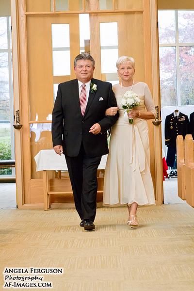 Wedding. (Copyright Angela Ferguson Photography)