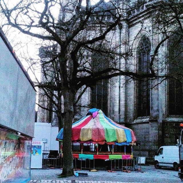 Abcirucs #cirque #photography #abandoned
