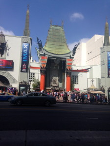 TCL-Chinese Theater