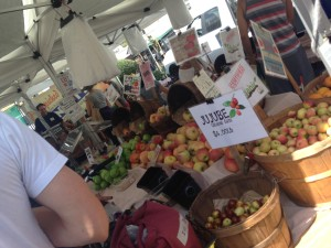 Hollywood Farmer's Market