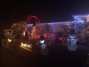 Hastings Ranch Lights Festival