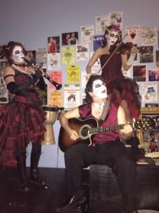 Zombie Joe's Underground Theater