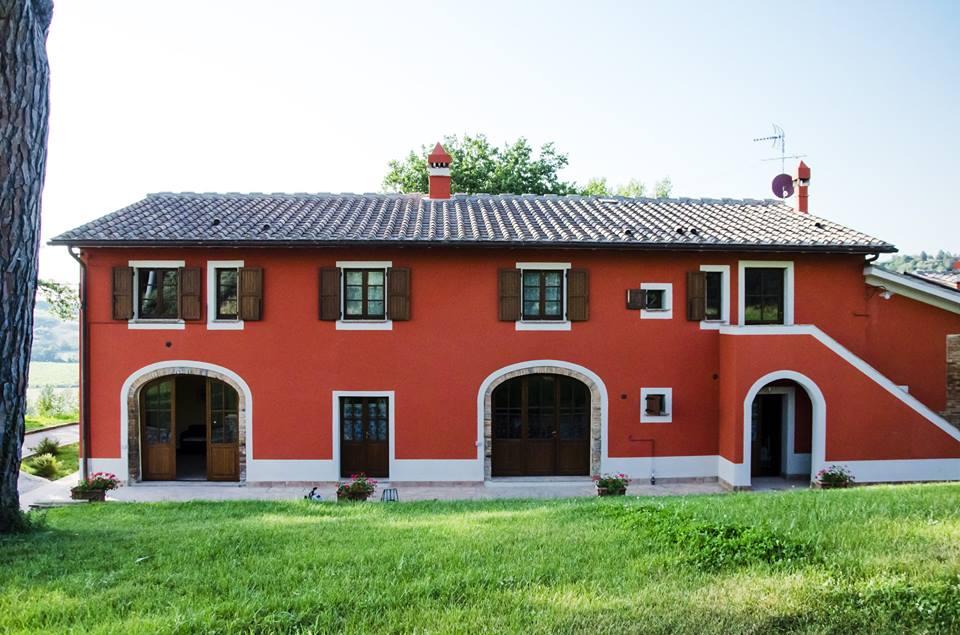 Agriturismo Maramaldo Guesthouse