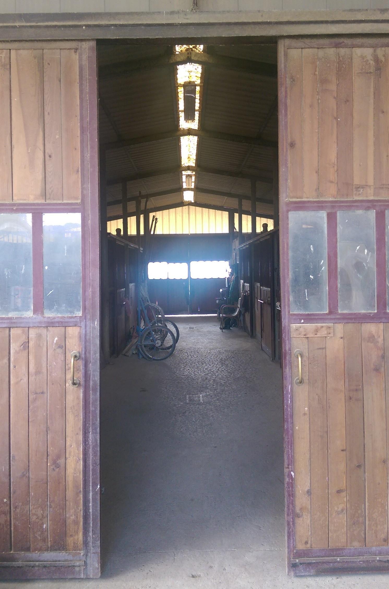 Agriturismo Maramaldo horse farm