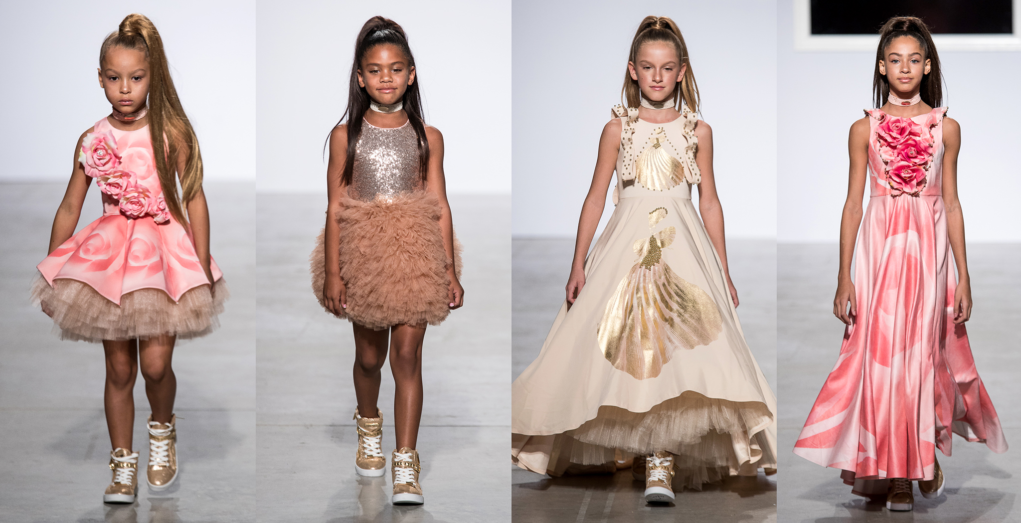 44 best Children s Fashion Show images on Pinterest Kids fashion 4