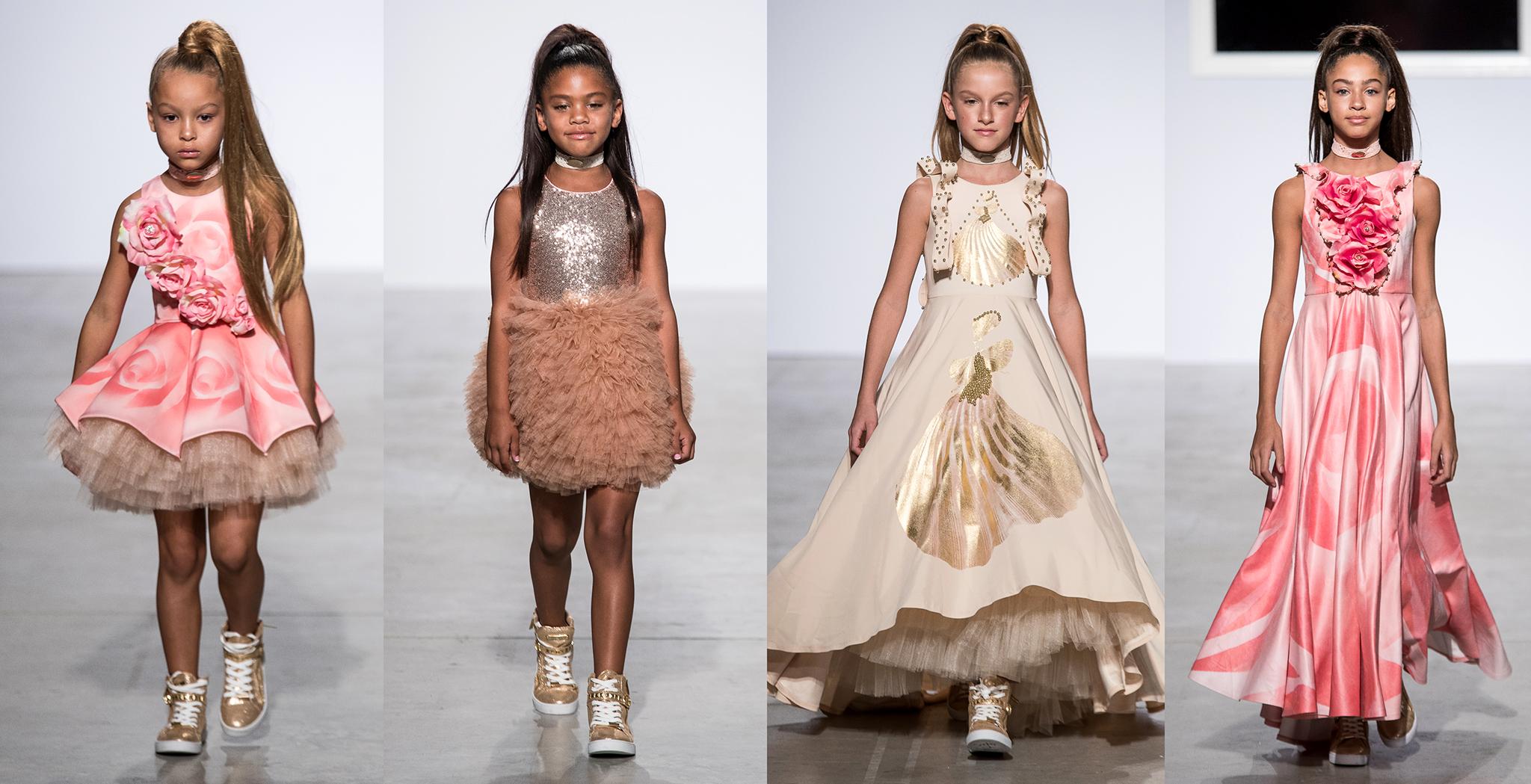 44 best Children s Fashion Show images on Pinterest Kids fashion 4