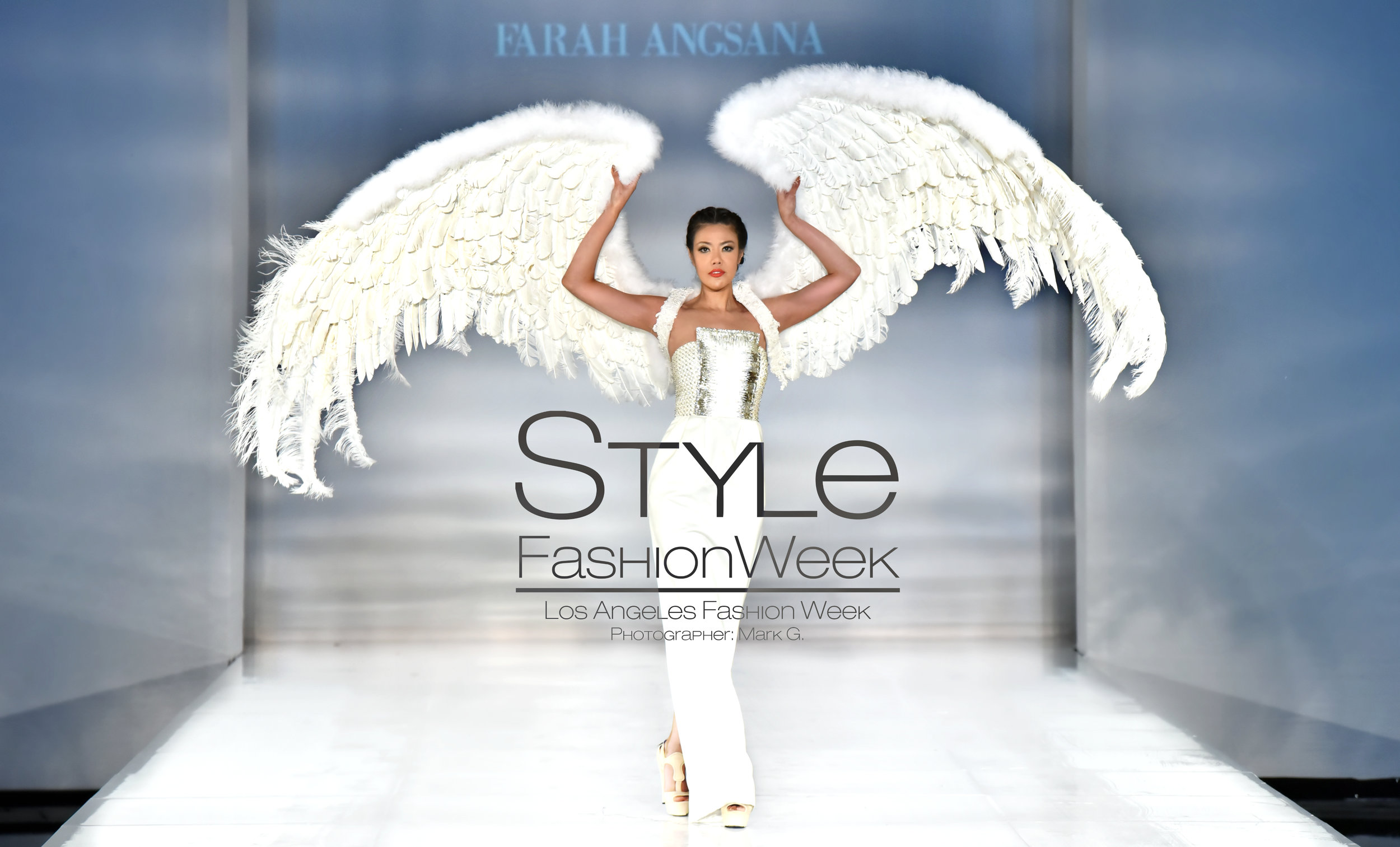 Style Fashion Week 2016 FW Designer Farah