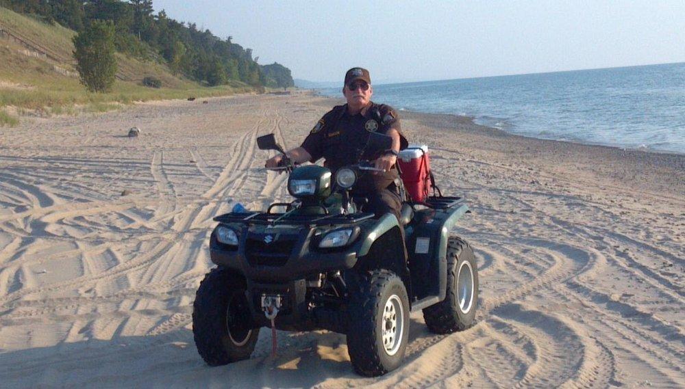 ATV Patrol VBC State Park