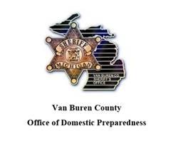 Local Emergency Planning Committee — Van Buren County Sheriff
