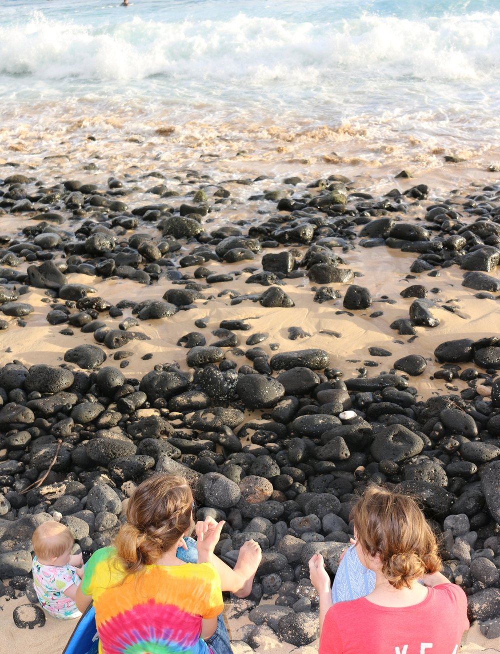 Kauai might not be everyone's perfect vacation destination, but we thoroughly enjoyed our time there!