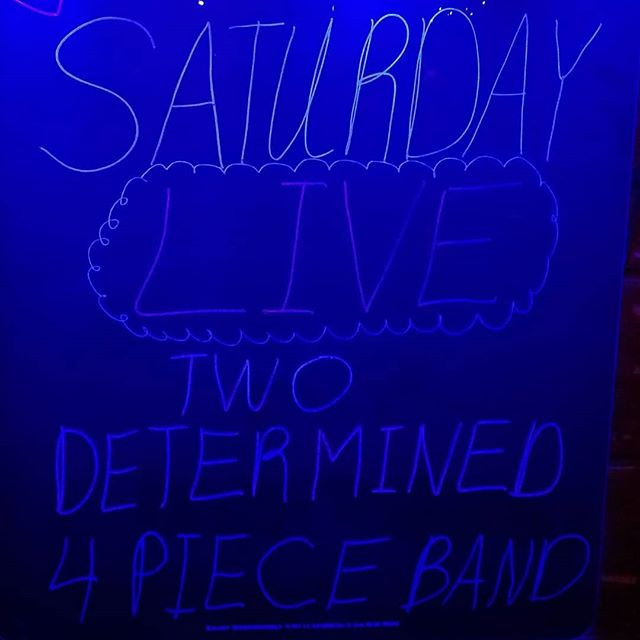 They know us so well. #4pieceband Playing 7:30-10:30 tonight!