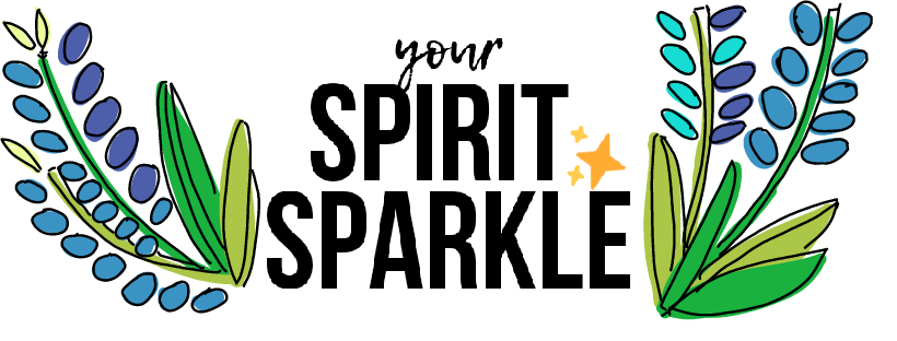 Your Spirit Sparkle
