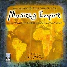 Musicks Empire - (soloist)