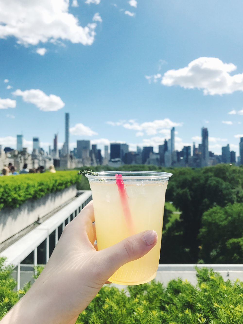 cheers to you, nyc.