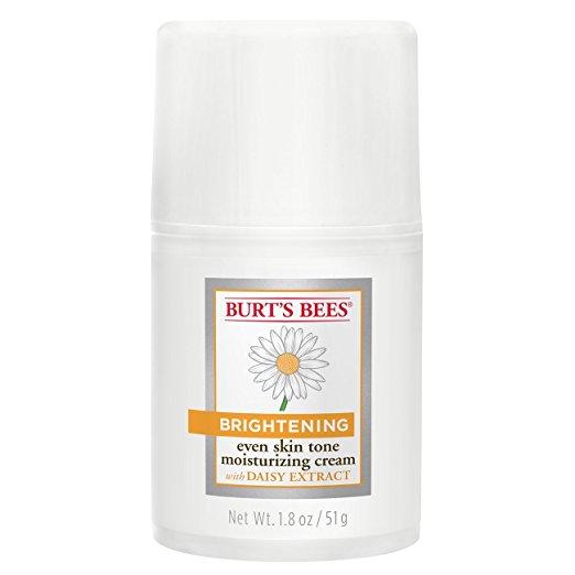 Copy of Burt's Bees Brightening Cream - $12