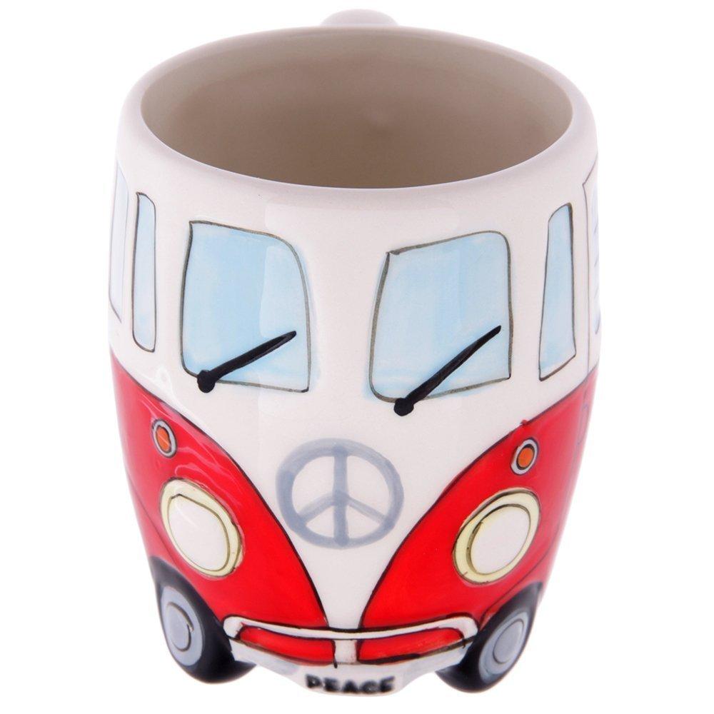 Copy of Volkswagen Mug - $20