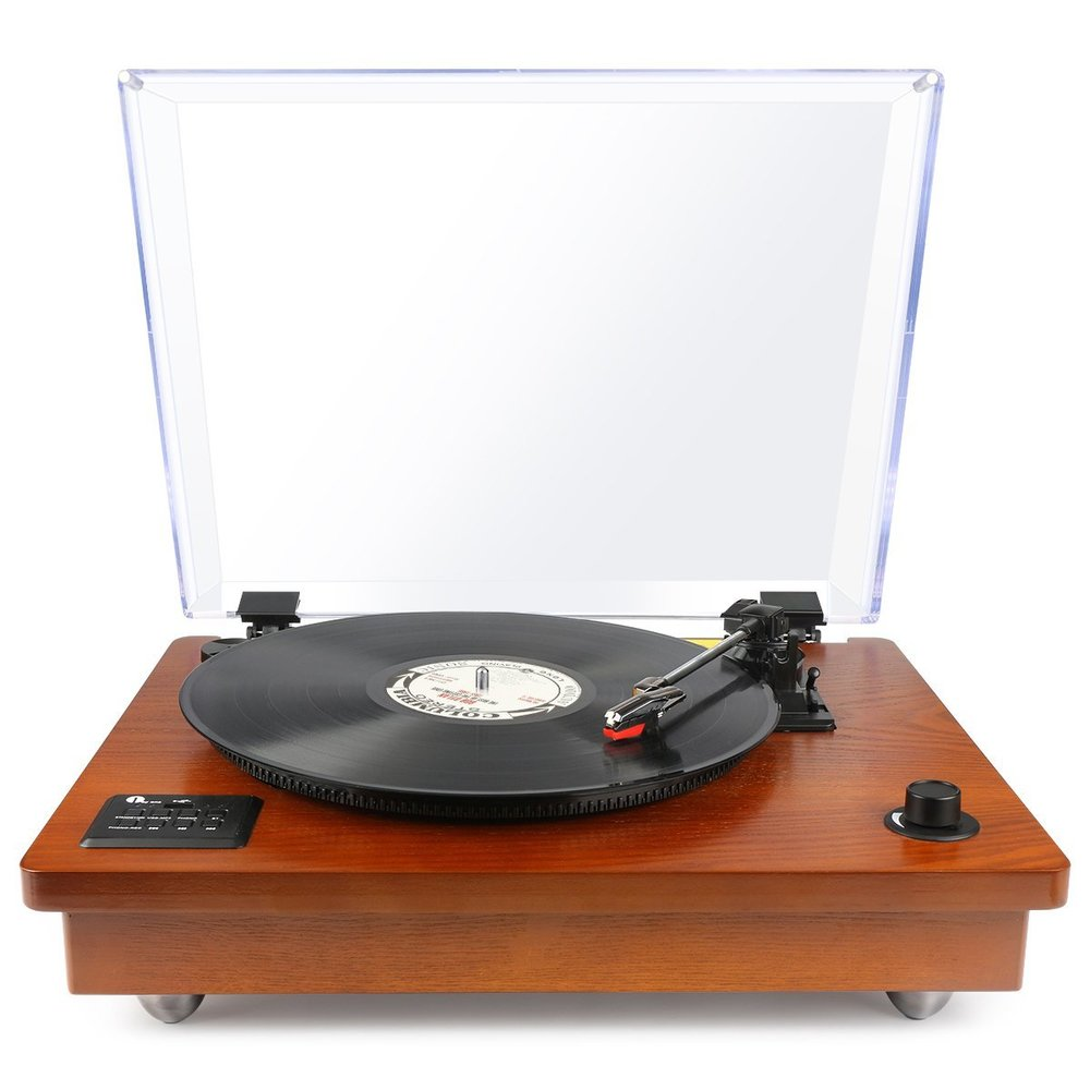 Copy of Record Player - $129