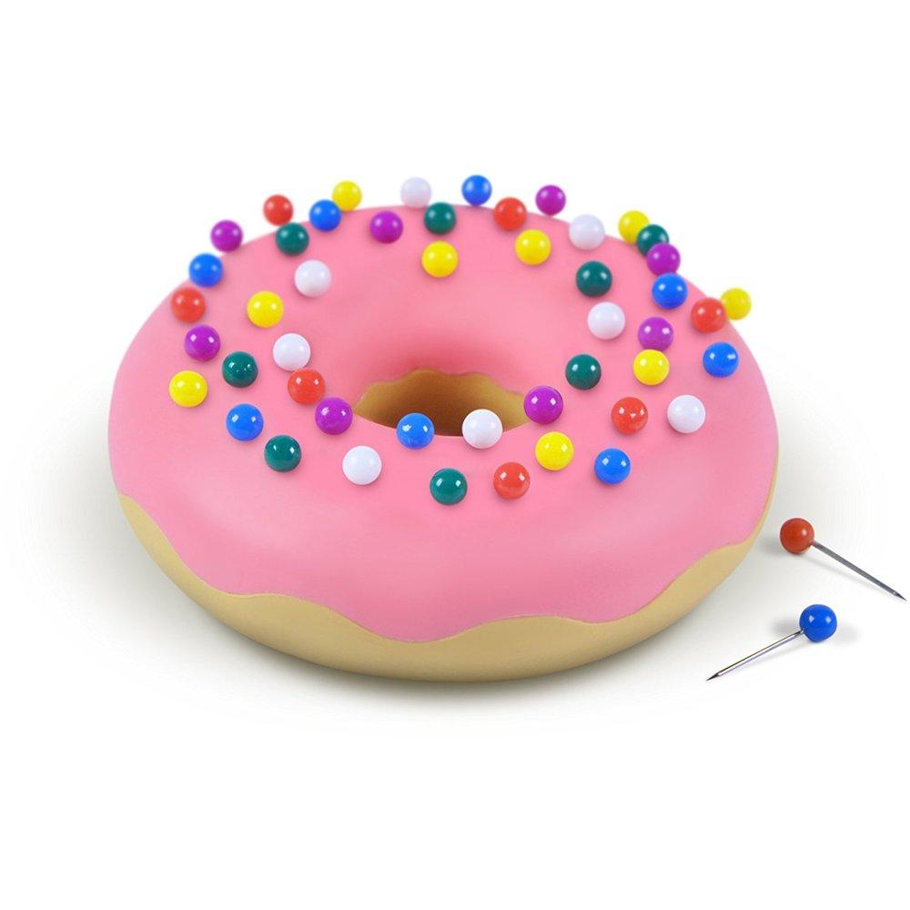 Copy of Donut Pin Cush - $13