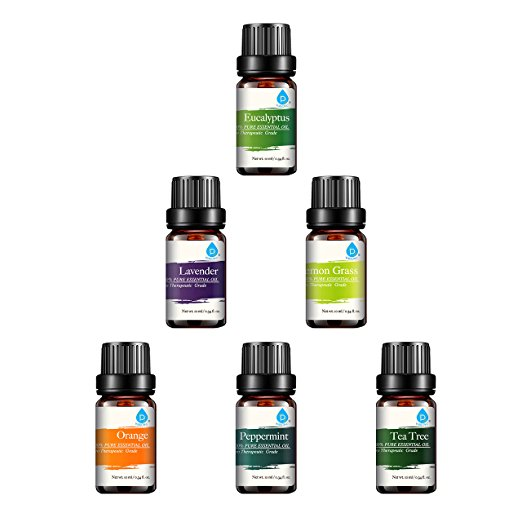 Copy of Pure Essential Oils - $11.95
