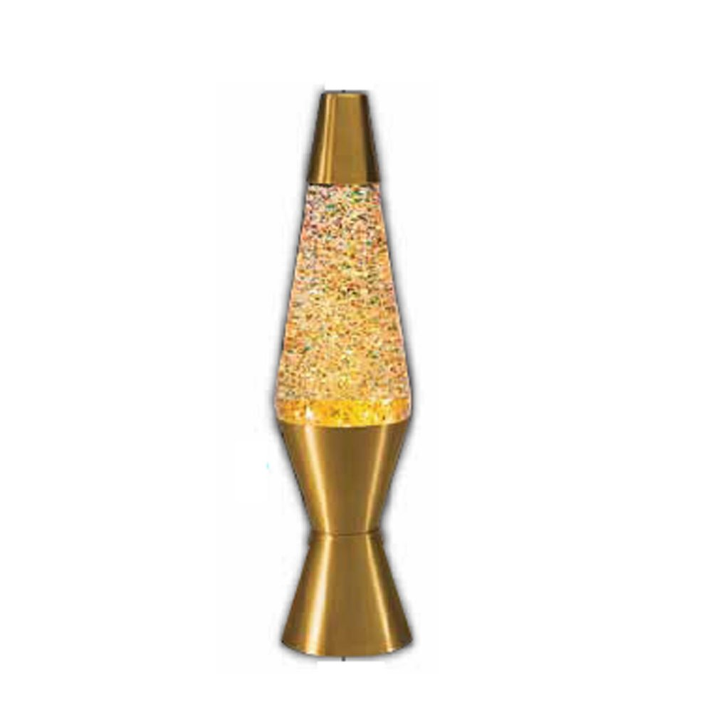 Copy of Glitter Lava Lamp - $20