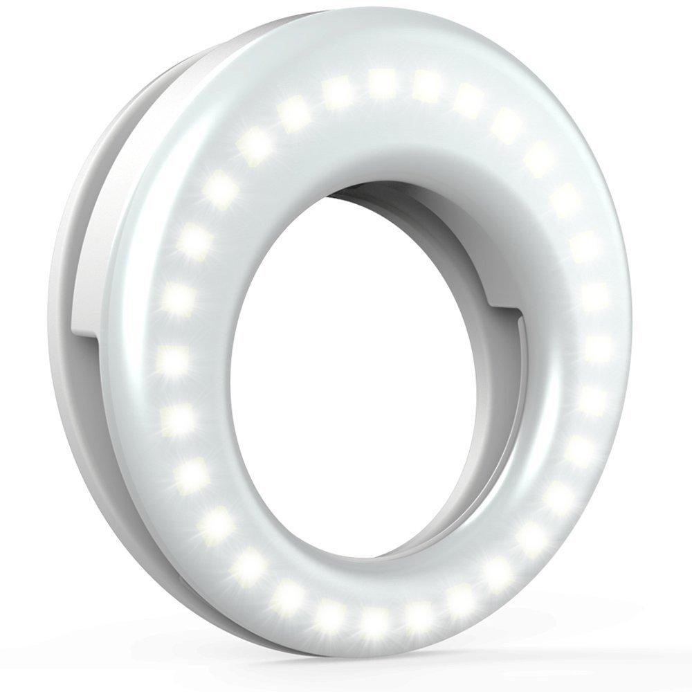 Copy of Ring Selfie Light - $15.99