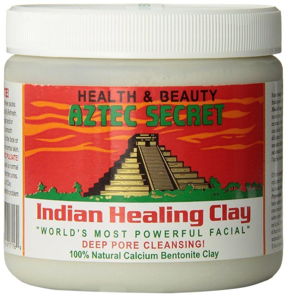 Copy of Aztec Healing Clay - $10