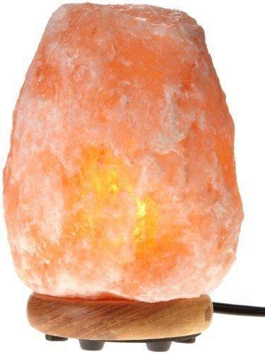 Copy of Salt Rock Lamp - $22