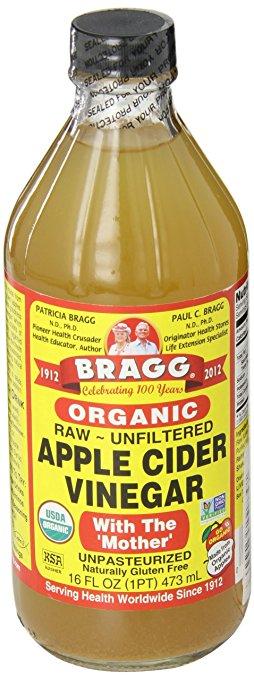 Copy of Apple Cider Vinegar - $11