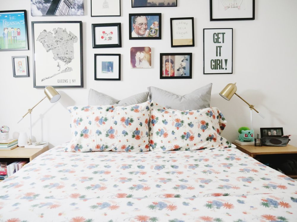 i loved these flannel sheets!