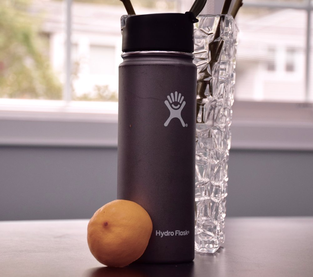 Hydro Flask BPA - Free Water Bottle