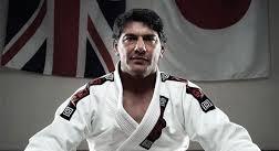 ray stevens - Judo Silver Medalist Barcelona Olympics
