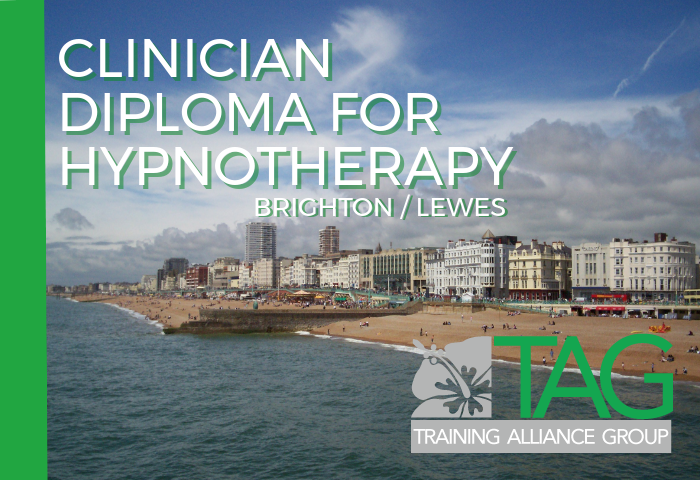 Brighton / Lewes Hypnotherapy Training — Hypnotherapy