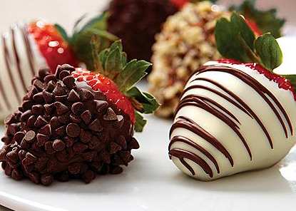 Image  Shari's Berries