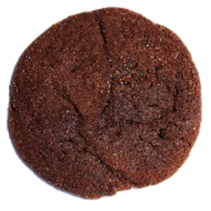 This is one of our most unique cookies for people who like a little spicy heat. This cookie is flavored with chocolate cocoa powder and rolled in a mixture of cinnamon, chili powder and cayenne pepper - a delicious flavor combination. We dare you to try it!
