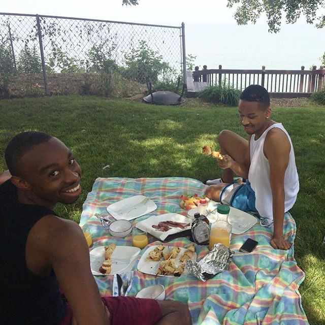 picnics can come back tho #tbt #onatuesdsy