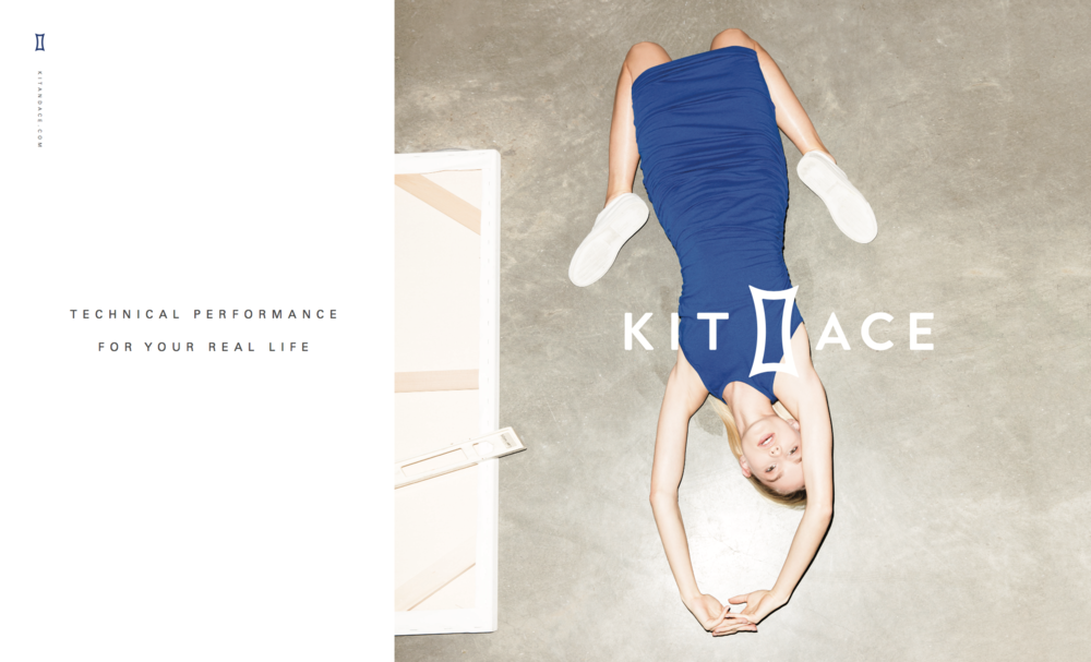 KIT AND ACE SPRING 2016