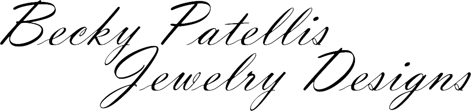 Becky Patellis Jewelry Designs
