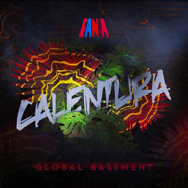Fania- Global Bassment
