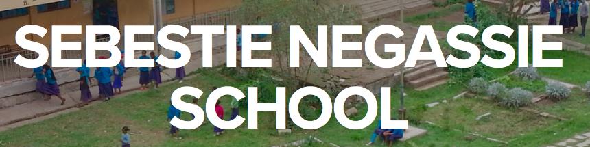 Sebestie Negassie School
