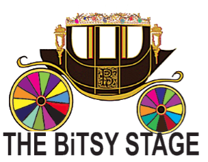 The Bitsy Stage