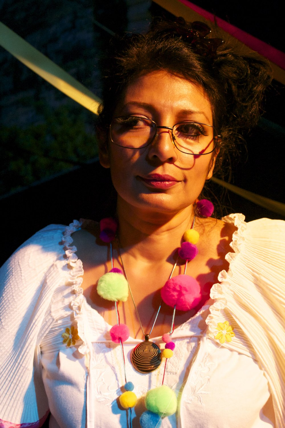 Rekha Ohal  as Ensemble