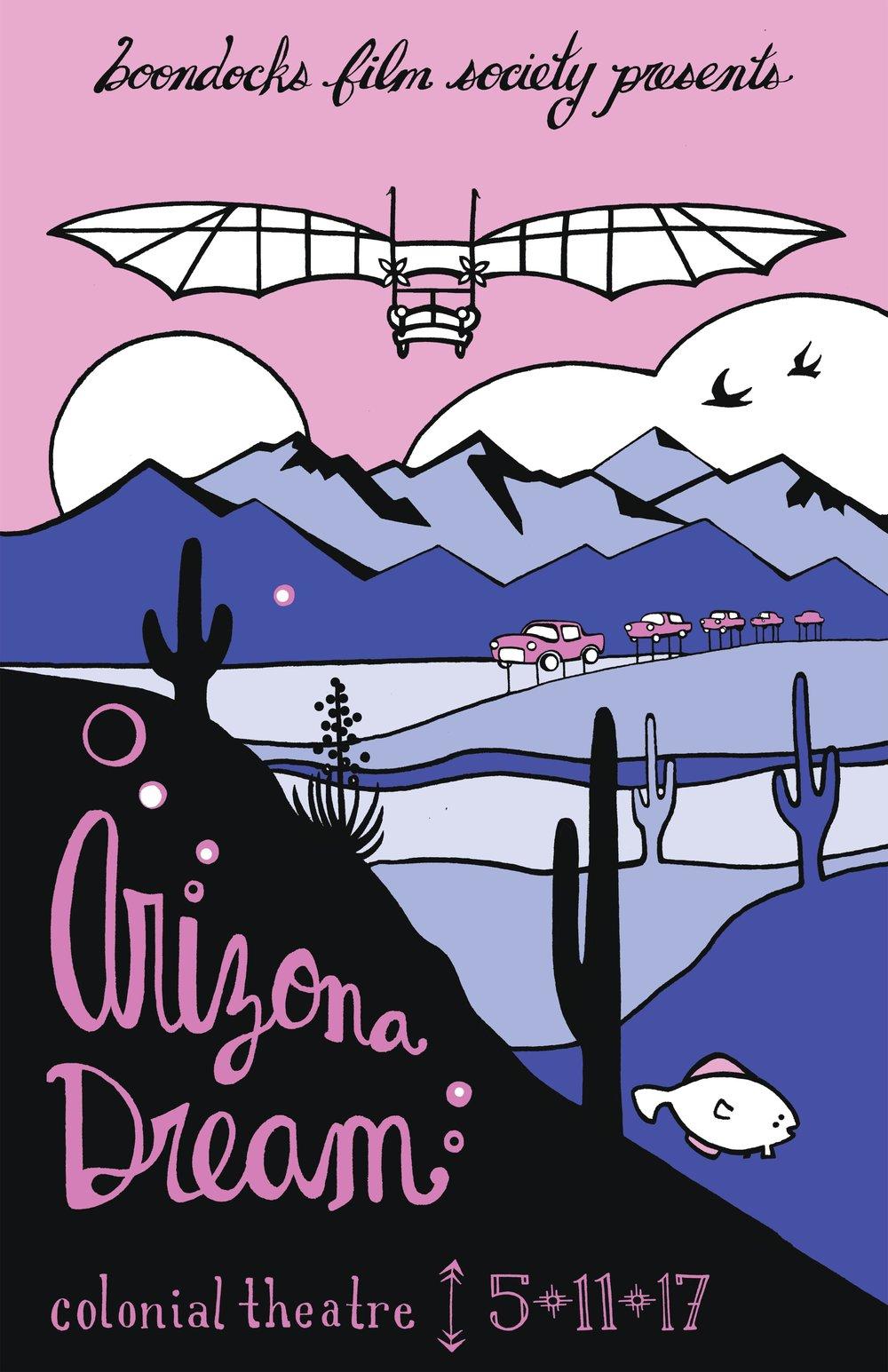 Arizona Dream at The Colonial