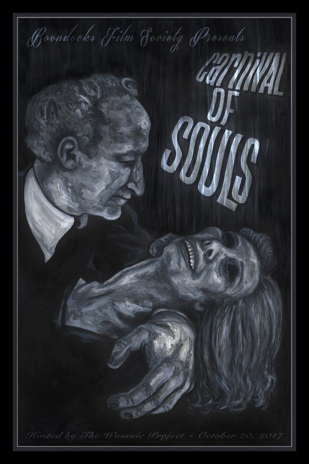 Carnival of Souls at Wassaic Project