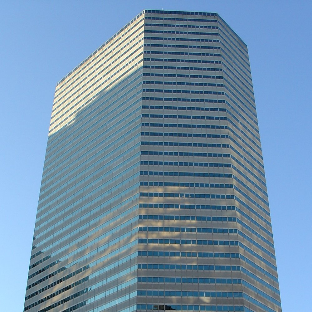 One Financial Center - One Financial Center, Boston, MA, 02111