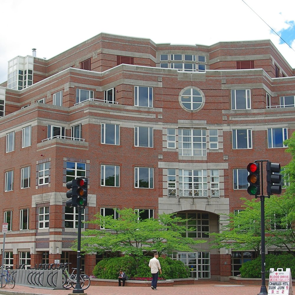 Harvard Kennedy School - 79 John F. Kennedy St, Cambridge, MA 02138