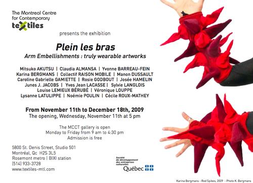 Invite Montreal