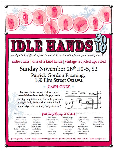 Idle Hands pics mini