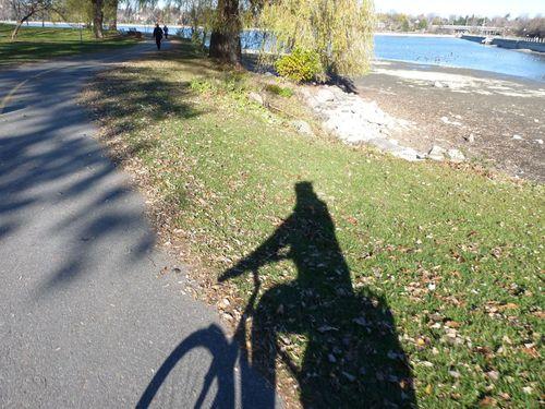 KBergmans Bike Ride